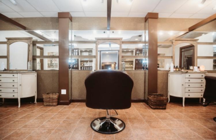 spa 4109 hair salon