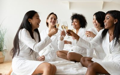4 Tips for Planning a Girls Trip to a Day Spa